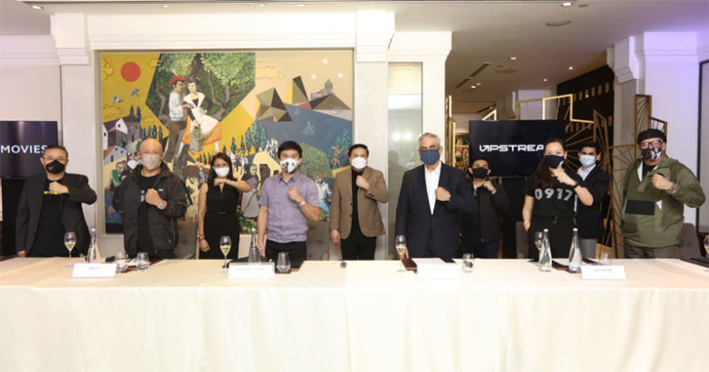 Manny Pacquiao is the newest brand ambassador of Globe Telecom.