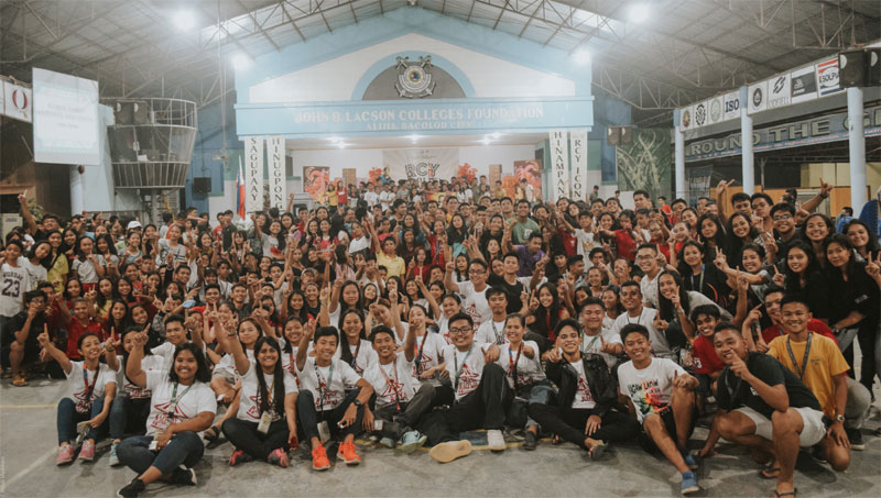Red Cross Youth Negros Occidental