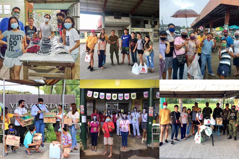 Tabang PH in Leyte