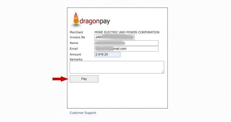 Dragonpay Gateway