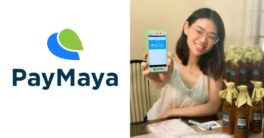 Paymaya helps MSMEs digital shift.