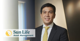 Sun Life CIO Michael Enriquez