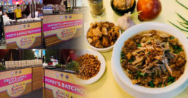 2nd Iloilo Batchoy Festival at SM City Iloilo