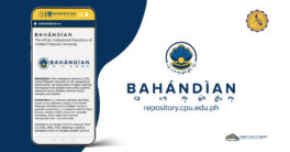 CPU Bahandian digital repository