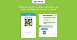 Paymaya payment links and QR Ph