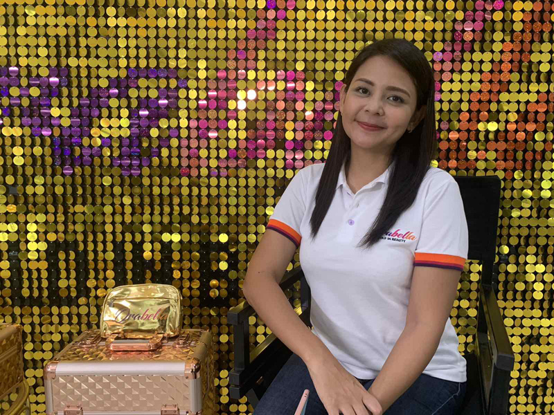 Anne Acuña - Marketing Manager, Orabella Direct Selling Inc.