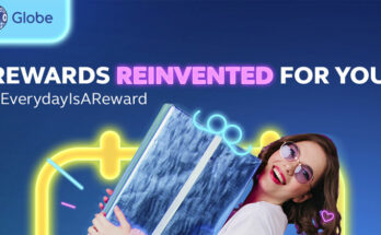 Globe Rewards