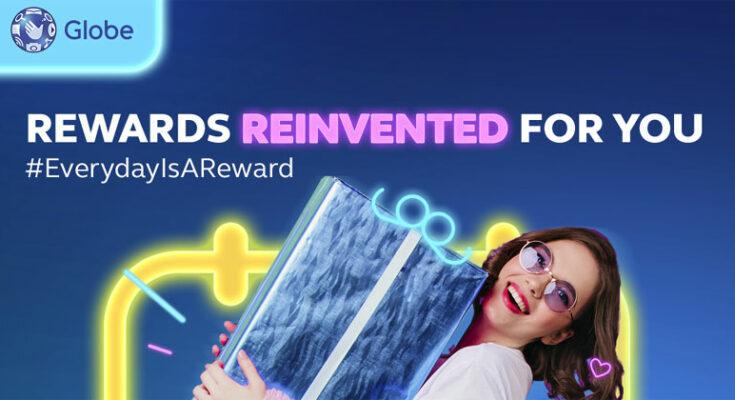 Globe Rewards