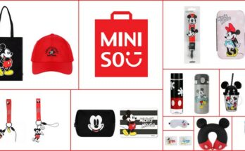 Miniso Philippines launches website.