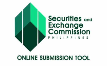 SEC Online Submission Tool or OST