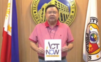 Mayor Jerry Trenas on Act Now for Diabetes