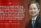 BDO Chief Investment Officer Fritz D. Ocampo on vaccines and reopening of economy.