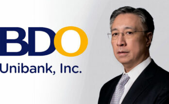 BDO President and CEO Nestor V. Tan