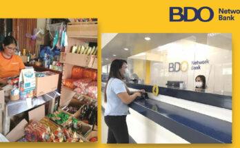Pangako ng BDO Network Bank