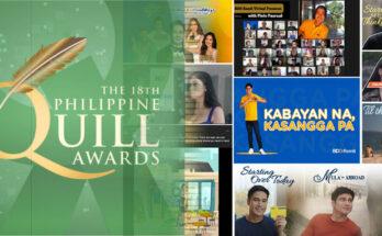 BDO wins 6 Quill Awards