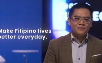 Chito Maniago, GCash head of Corporate Communications.