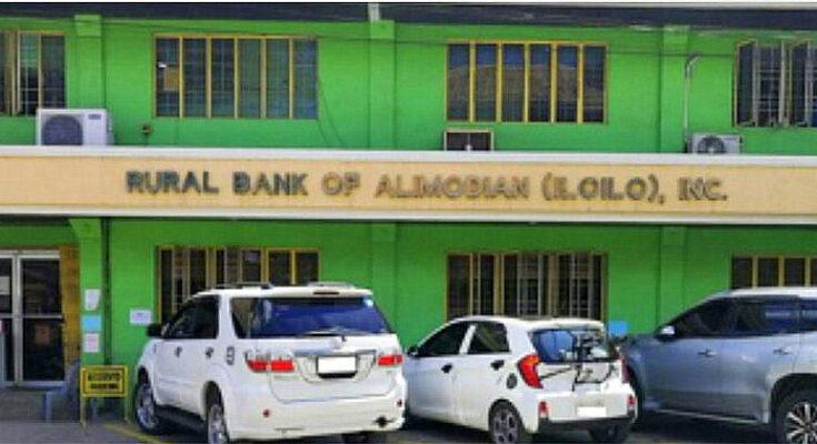 Rural Bank of Alimodian Iloilo