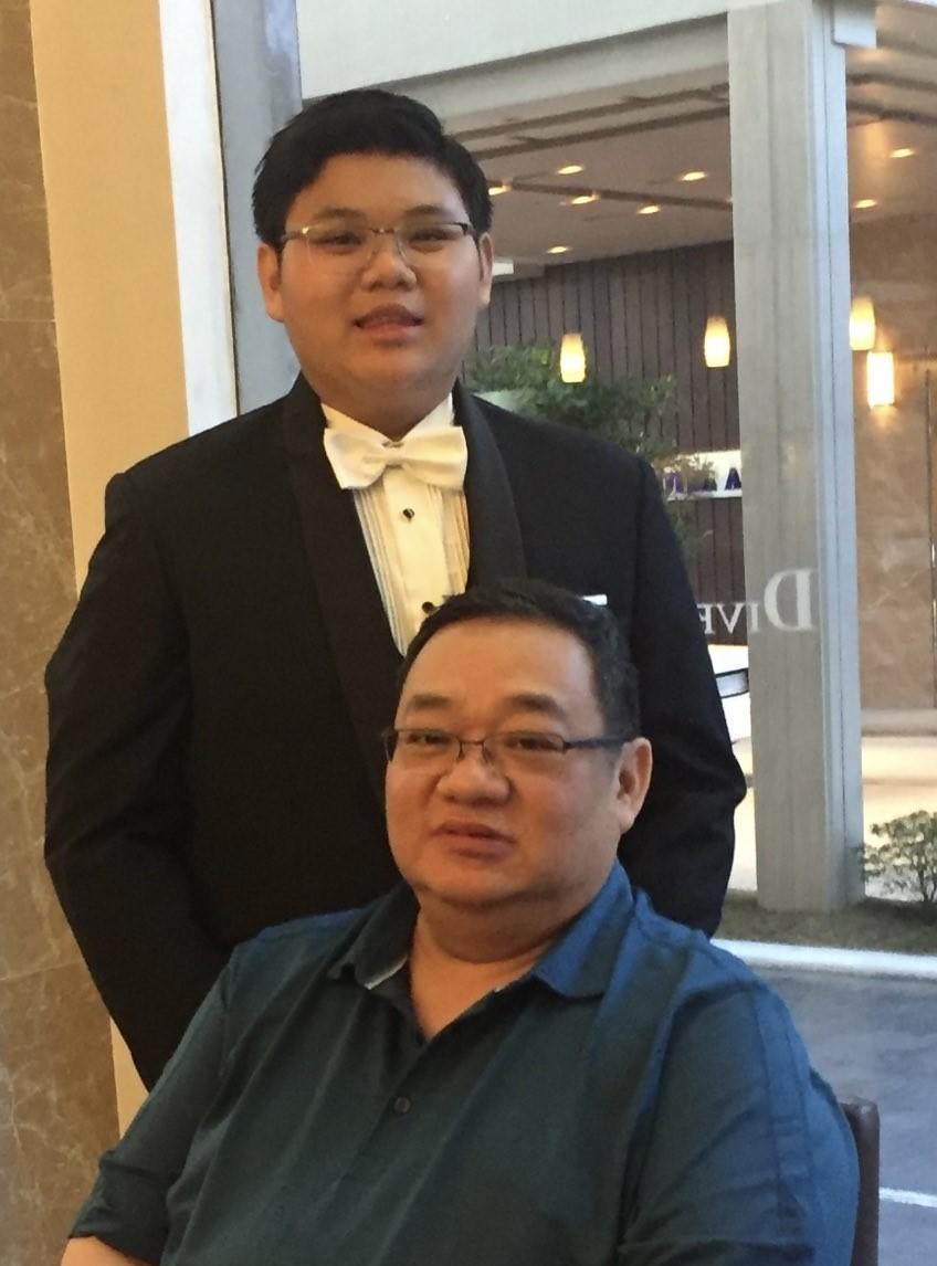 Jerry Sy