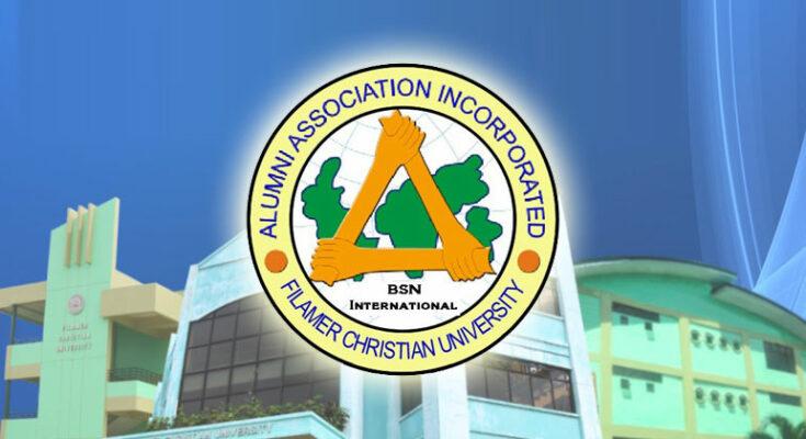 Filamer Christian University Alumni Association Inc.