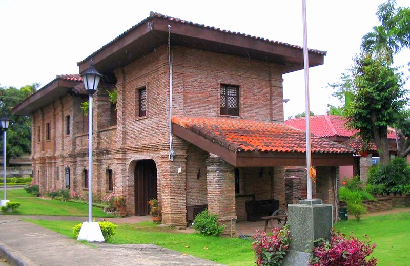 Juan Luna Shrine