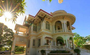 Molo Mansion in Iloilo City