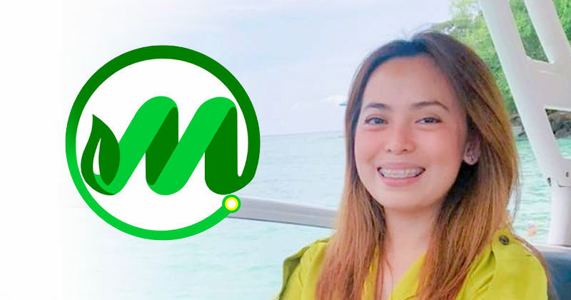 Karen Joy Elequin, Energy Sourcing and Retail Electricity Supply Manager of MORE Power Iloilo.