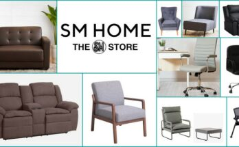 SM Home chairs for Dad
