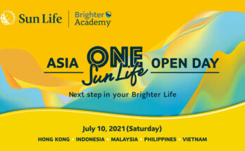 Sun Life career for young Filipinos