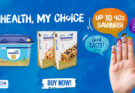 Danon Specialized Nutrition in Shopee