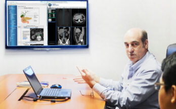 Lifetrack Medical Systems' innovative platform enables affordable access, rapid transmission, and aggregation of medical imaging for emerging markets.