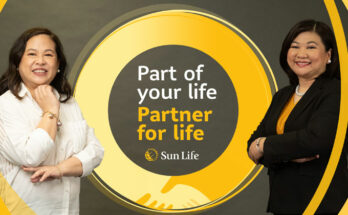 Sun Life client Kay has a Partner for Life in her advisor Kristine