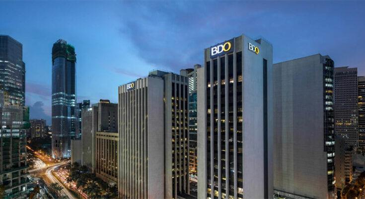 BDO Building