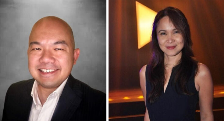 Shen Tham as Chief Technology Officer, Asia; and Jane Cruz-Walker as Chief Marketing Officer, Asia.