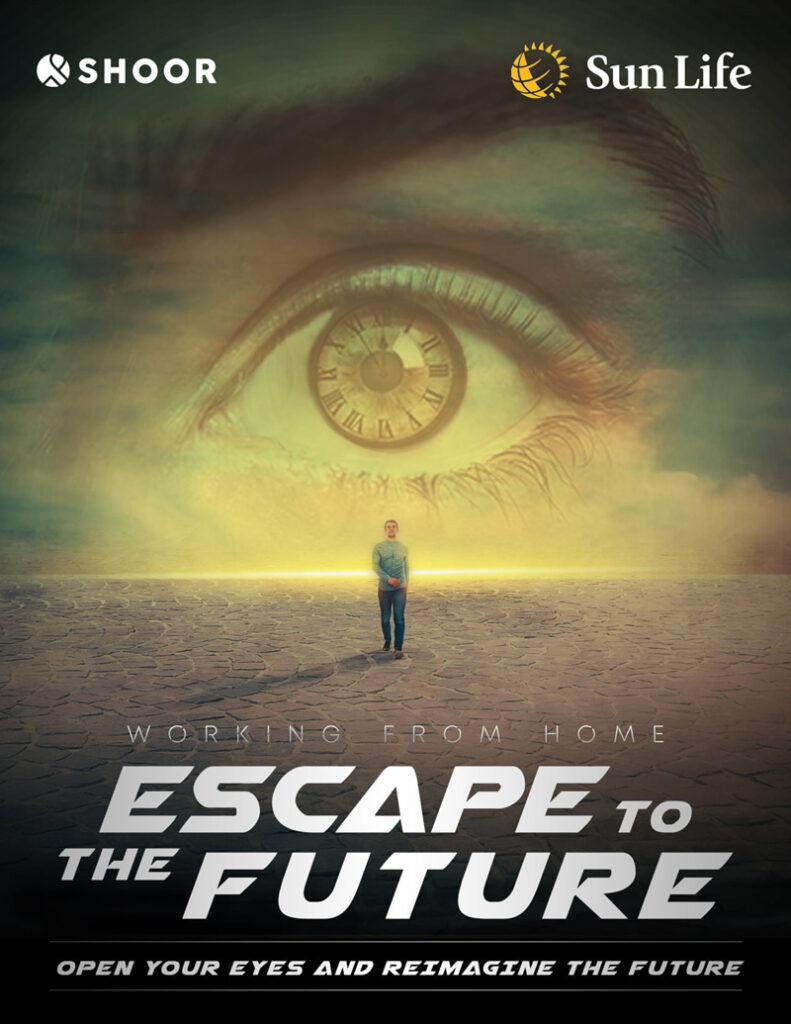 Sun Life Virtual Escape to the Future