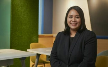 """Sun Life Philippines' (Sun Life) Chief Human Resources Officer Hiyasmin """"Yahmin"""" Mattison, was recently honored as """"People Manager of the Year"""" by the People Management Association of the Philippines (PMAP)."""
