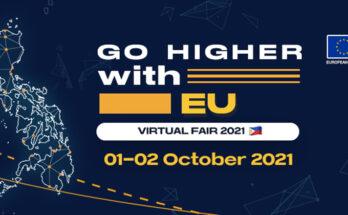 European Union Higher Education Fair 2021