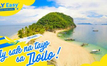 Cebu Pacific Iloilo flights