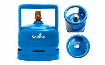Solane mini-LPG now available in Iloilo and Antique.
