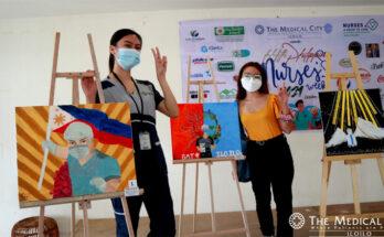TMC Iloilo nurses' week